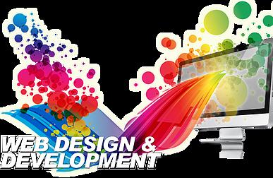 WEB PICTURE WEB DESIGN