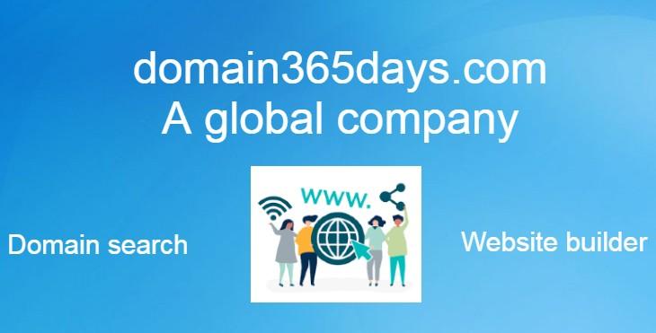 domain365days.com